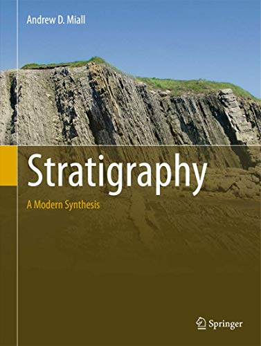 9783319243023: Stratigraphy: A Modern Synthesis