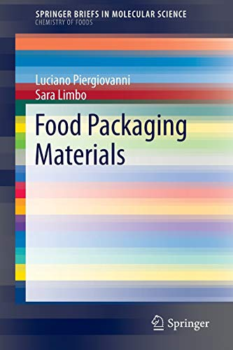 Food Packaging Materials 2016: Luciano Piergiovanni
