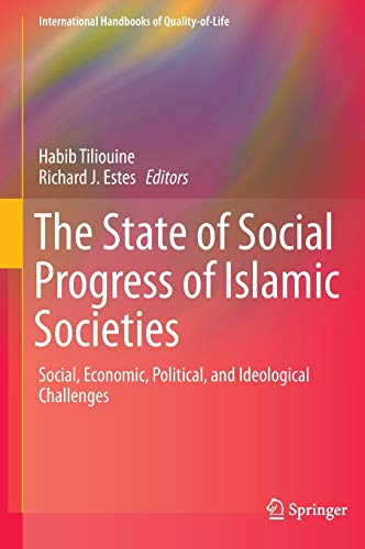 The State of Social Progress of Islamic Societies: Habib Tiliouine
