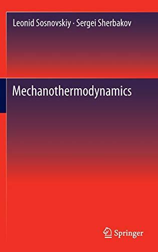 9783319249797: Mechanothermodynamics