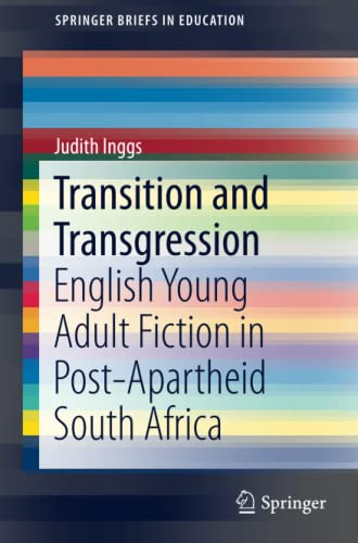 Transition and Transgression 2016: Judith Inggs