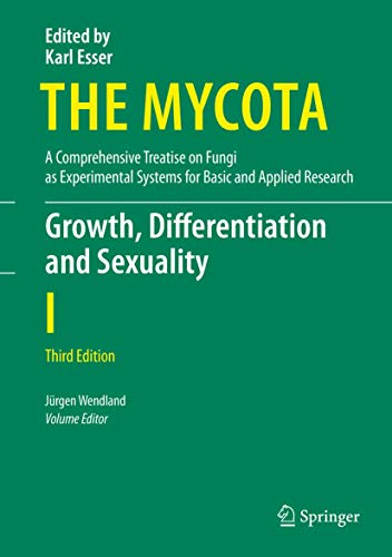 Growth, Differentiation and Sexuality: J�rgen Wendland