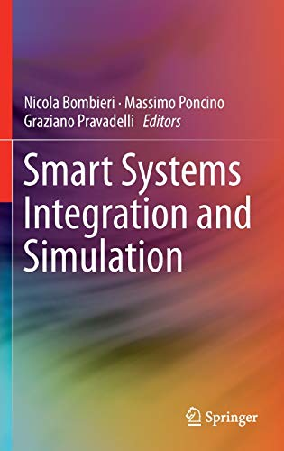 9783319273907: Smart Systems Integration and Simulation