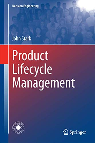 9783319293806: Product Lifecycle Management (Volumes 1 and 2) (Decision Engineering)