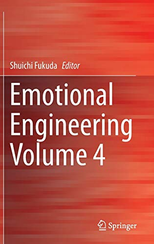 Emotional Engineering Volume 4 (Hardback)