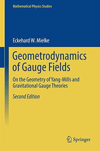 Geometrodynamics of Gauge Fields: On the Geometry of Yang-Mills and Gravitational Gauge Theories (...