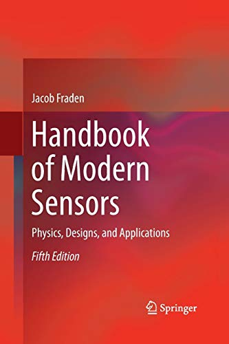 9783319307671: Handbook of Modern Sensors: Physics, Designs, and Applications