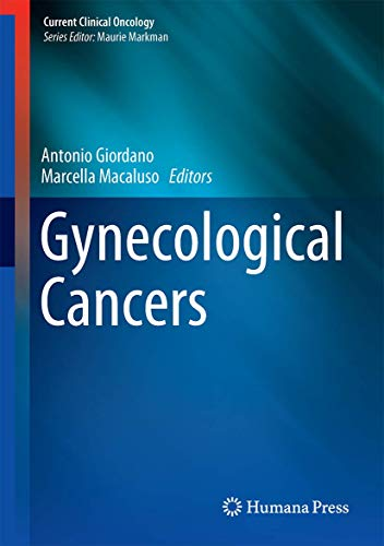 9783319329055: Gynecological Cancers: Genetic and Epigenetic Targets and Drug Development (Current Clinical Oncology)
