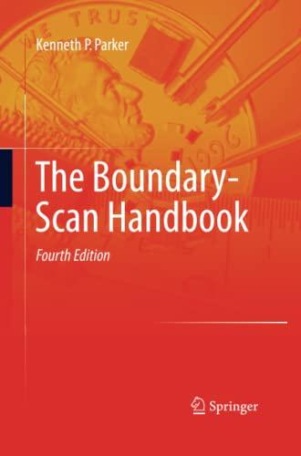 9783319330693: The Boundary-Scan Handbook
