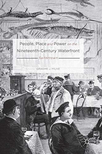 People, Place and Power on the Nineteenth-century: Milne, Graeme