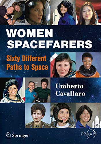 9783319340470: Women Spacefarers: Sixty Different Paths to Space (Springer Praxis Books)