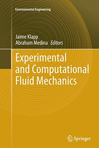 9783319343679: Experimental and Computational Fluid Mechanics (Environmental Science and Engineering)