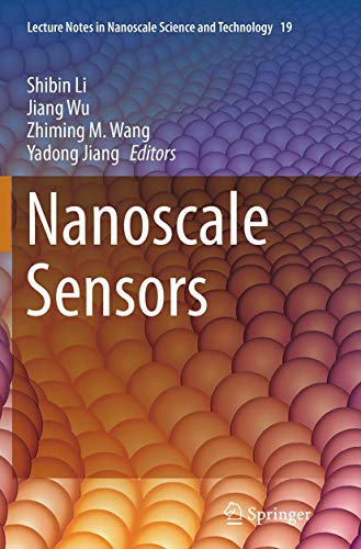 9783319349114: Nanoscale Sensors (Lecture Notes in Nanoscale Science and Technology)