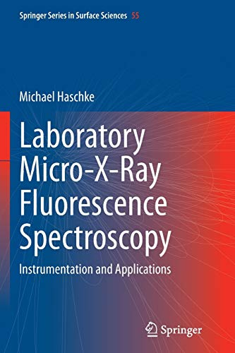 9783319353029: Laboratory Micro-X-Ray Fluorescence Spectroscopy: Instrumentation and Applications (Springer Series in Surface Sciences)