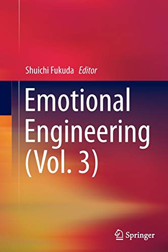 9783319359946: Emotional Engineering (Vol. 3)