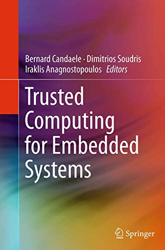 9783319362793: Trusted Computing for Embedded Systems