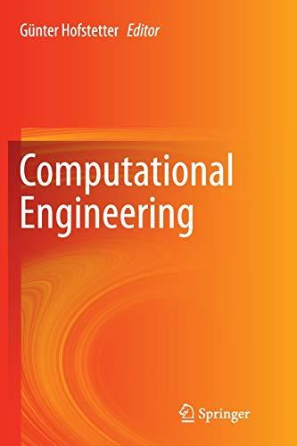 Computational Engineering: Springer
