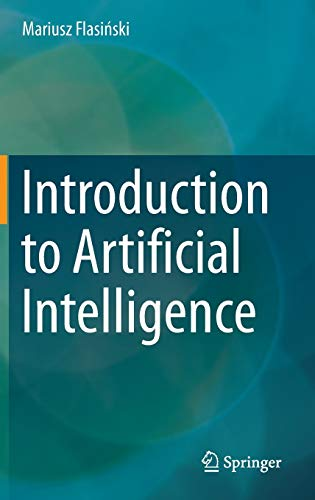 Introduction to Artificial Intelligence.
