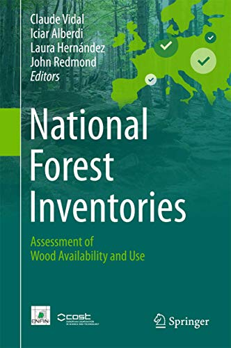 National Forest Inventories: Claude Vidal