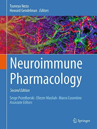 9783319440200: Neuroimmune Pharmacology