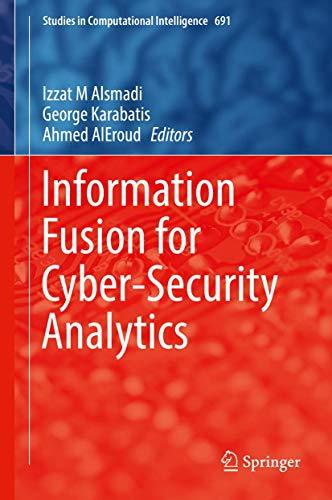 9783319442563: Information Fusion for Cyber-Security Analytics (Studies in Computational Intelligence)
