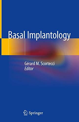 9783319448718: Basal Implantology