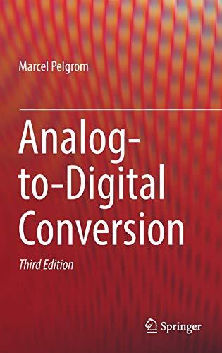 9783319449708: Analog-to-Digital Conversion