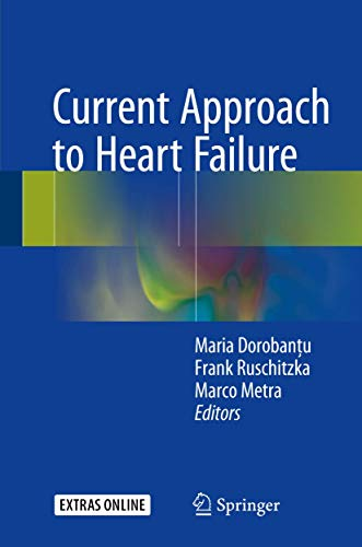 9783319452364: Current Approach to Heart Failure