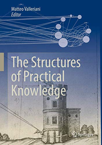 9783319456706: The Structures of Practical Knowledge