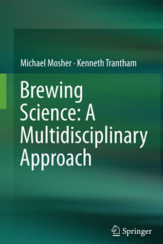 9783319463933: Brewing Science: A Multidisciplinary Approach