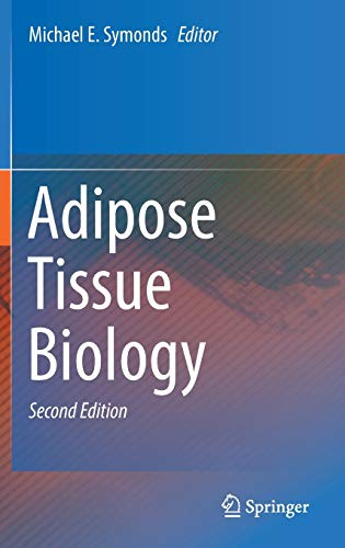 9783319520292: Adipose Tissue Biology