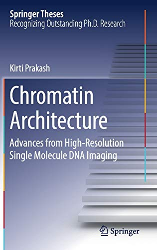 Chromatin Architecture: Advances From High-resolution Single Molecule DNA Imaging (Springer Theses)...