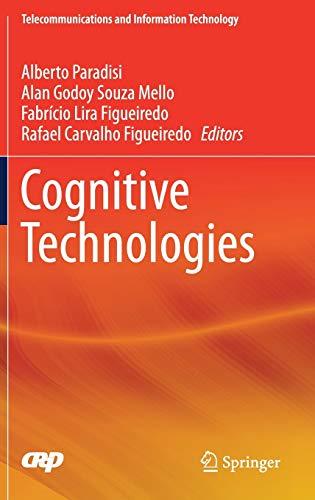Cognitive Technologies: Alberto Paradisi (editor),