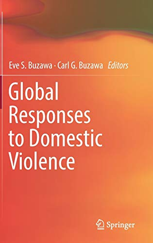 Global Responses to Domestic Violence (Hardback)