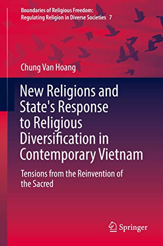 New Religions and State's Response to Religious: Chung Van Hoang