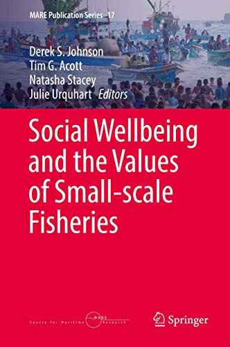 Social Well-being and the Values of Small-scale: Johnson, Derek S.