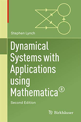 9783319614847: Dynamical Systems with Applications using Mathematica®