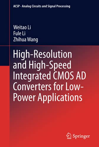cmos ic design for wireless medical and health care chen hong wang zhihua jiang hanjun