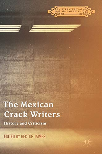 The Mexican Crack Writers: Hector Jaimes