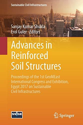 Advances in Reinforced Soil Structures : Proceedings: Shukla, Sanjay Kumar