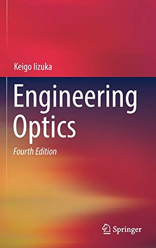 9783319692500: Engineering Optics