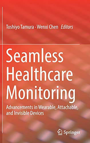 Seamless Healthcare Monitoring: Advancements in Wearable, Attachable, and Invisible Devices (...
