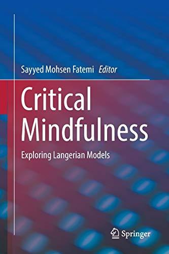 Critical Mindfulness: Sayyed Mohsen Fatemi