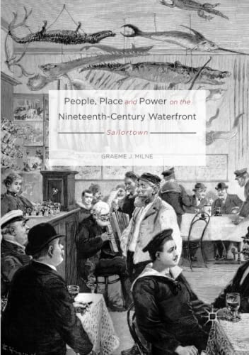 People, Place and Power on the Nineteenth-Century: GRAEME J. MILNE