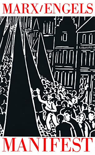 9783320002800: Manifest der Kommunistischen Partei: Illustrierte Ausgabe