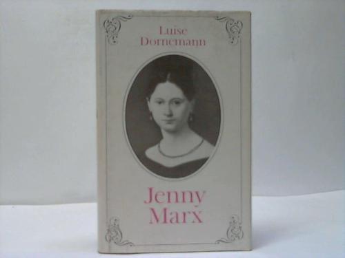 Jenny Marx: Der Lebensweg einer Sozialistin