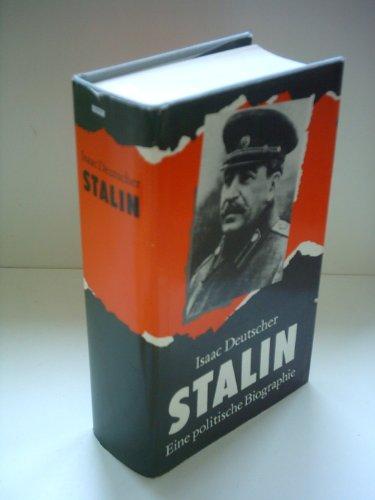 9783320015510: Stalin. Eine politische Biographie