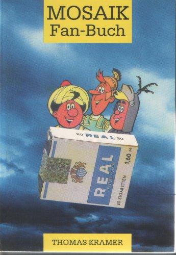 9783320018115: Das Mosaik - Fan- Buch. Die ersten 89 Hefte des 'Mosaik von Hannes Hegen'