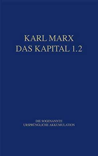 Das Kapital 1.2: Karl Marx