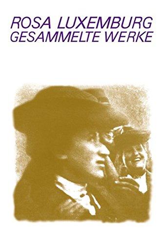 Gesammelte Werke / Gesammelte Werke Bd. 7.2 - Rosa Luxemburg